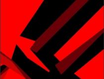 Sin título 2009. Acrílico sobre lienzo 100 x 100 cm