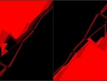 Sin título 2010. Acrílico sobre lienzo 200 x 100 cm