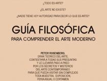 Tienda del Museo: Libros Guía filosófica para comprender el arte moderno 2001. Estampa digital original 44 x 22 cm