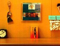 Tienda del Museo: Recuerdos Objetos de recuerdo 2001