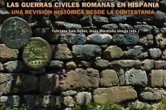 Las guerras civiles romanas en Hispania. Universidad de Alicante