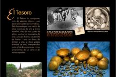 Tesoro de Villena - Museo Arqueológico de Villena