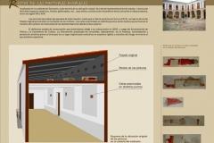 Santuario tra. Sra. de las Virtudes - Museo Arqueológico de Villena