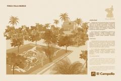Finca Villamarco - Jardín Árabe - Ayuntamiento de Campello