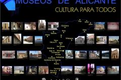 Día de los Museos - Exposición Museos de Alicante - Museo Arqueológico de Alicante
