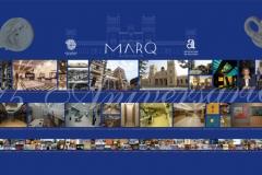 Mural 75 Aniversario - Museo Arqueológico de Alicante
