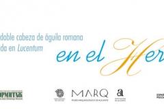 Imagen Presentación - El Marq en el Hermitage - Museo Arqueológico de Alicante